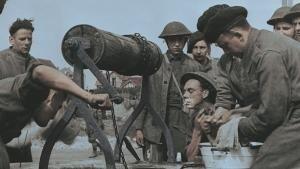 D- Day Sacrifice photo