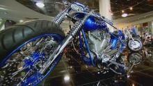 Born To Ride show