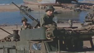 تضحيات معركة نورماندي صورة