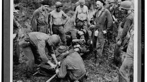 نظرة عن كثب: الحرب العالمية الثانية صورة
