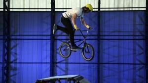 Jaw-dropping Stunts photo