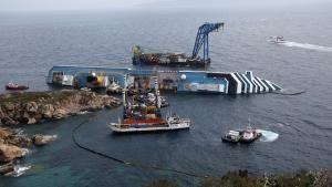 Inside the Shipwreck photo