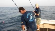 Mission Fishin! show
