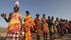 Lake Turkana photo