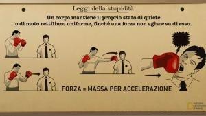Leggi della stupidità foto