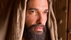 A Man named Jesus photo