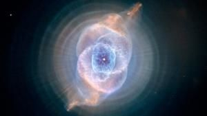 Space Beauty photo