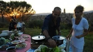 La cucina toscana foto