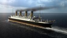 Il naufragio più tragico programma