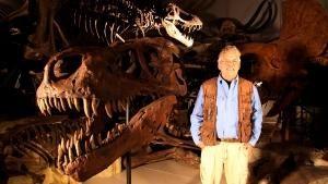 Mighty Tyrannosaurus photo