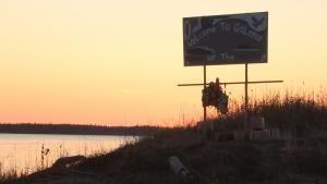 Yukon selvaggio foto