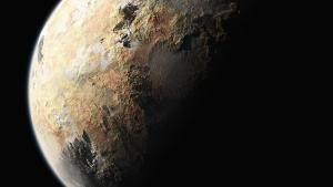 Un pianeta da scoprire foto