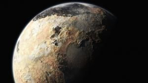 Destination Pluto photo