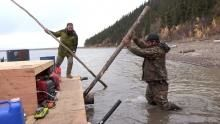 Overcoming the Wild Yukon show
