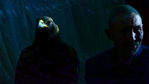 Macan il falconiere foto