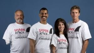 Shark Attack photo