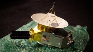 Mission Pluto photo