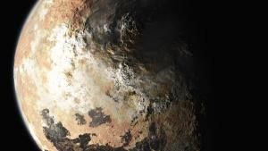 مهمة بلوتو صورة