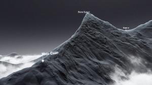 La montagna che uccide foto