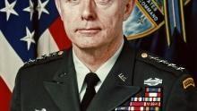 The War Generals show