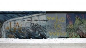 Berlin Wall photo