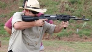 Assassin's Gun photo