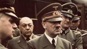 إدمان هتلر صورة
