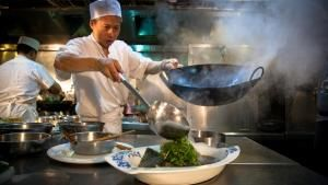 Taiwan to the World 5: Island of Fish–Fishy Cuisine photo