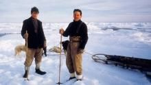 Expedition to the South Pole show