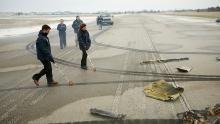 Air Tragedies show
