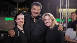 Neil and his Stars photo