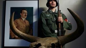 Hitler's Jurassic Monsters photo