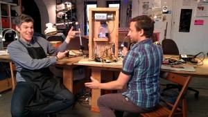كيف نفعل الأشياء مع ديفيد ريس صورة