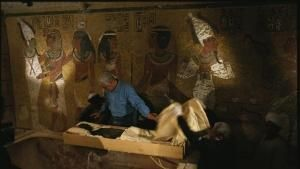 Ultimate Tutankhamun photo