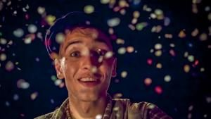 #NGChallenge: Carnevale foto