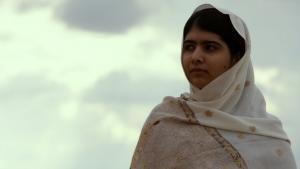 Malala Yousafzai 照片