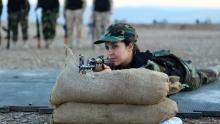 I Kurdi programma
