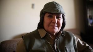 I Kurdi foto