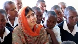 He Named Me Malala photo