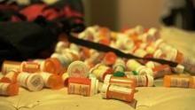 Le droghe pesanti programma