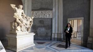 Vatican Staff photo