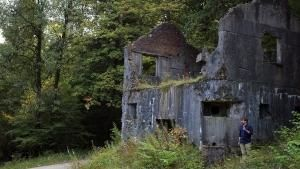 Nazi Military Fortifications photo