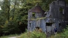 Nazi Military Fortifications show