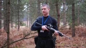 Alla ricerca di Anders Behring Breivik foto