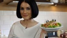 Sara's New Nordic Kitchen show