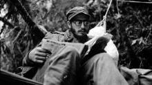 Meet Fidel Castro show