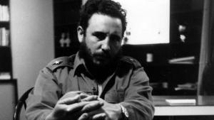 Meet Fidel Castro photo
