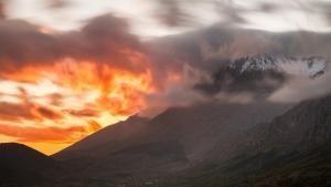 #NGChallenge: Paesaggi Montani foto