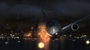 Aircrash Investigation: Death At Narita photo