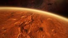 آليو المريخ برنامج